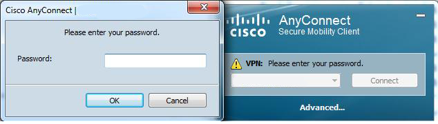 آموزش Cisco anyconnect