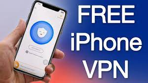 Best Free VPN Apps for iPhone